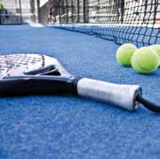 campi paddle tennis