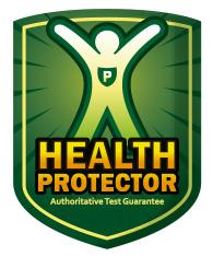 erba sintetica health protection