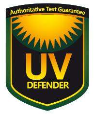 erba sintetica UV defender